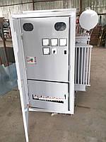 Трансформатор масляный для термической обработки ТМТО 80 или 63
