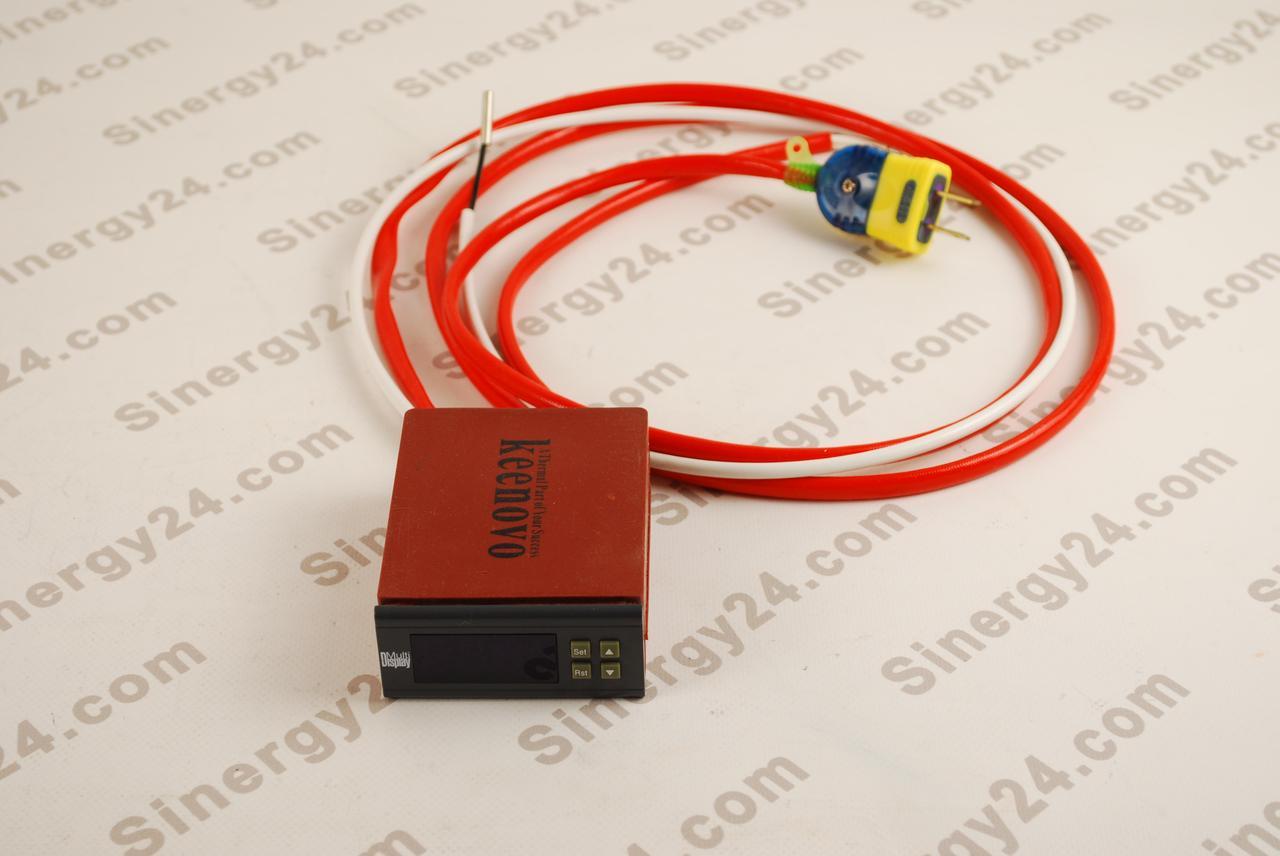 Терморегулятор (термоконтроллер) цифровой.