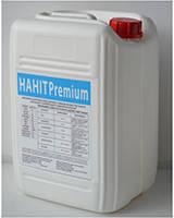 Комплексное микроудобрение Нанит Premium SO3 - 10, MgO - 3 и B, Fe, Mn, Cu, Zn, Mo. Фасовка - 20 литров.