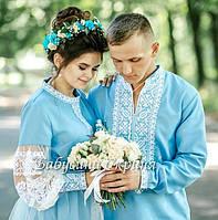 Вишиванки Львів МВ-153-3п