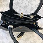 Женская сумка черная  (064-Т), фото 7
