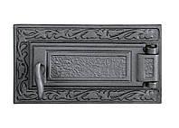 Чугунные дверцы для зольника DPK6 325x175, фото 1