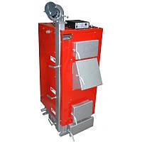 Котел твердотопливный длительного горения PETLAX EKT-1 15 кВт