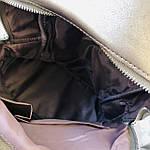 Стильный женский рюкзак  кожзам (1813), фото 3