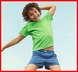 Дитяча спортивна футболка Performance