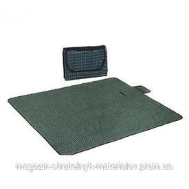 Водонепроницаемый коврик для Пикника (Зеленый)
