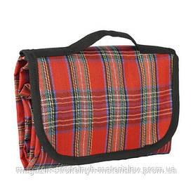 Водонепроницаемый коврик для Пикника (Красный)