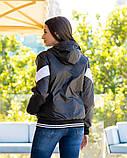 Куртка женская / плащевка, синтепон 100 / Украина 6-909, фото 10