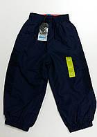 Спортивные штаны для мальчиков с манжетами Rebel