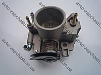 Патрубок дроссельный ВАЗ 2123 (пр-во ДААЗ)