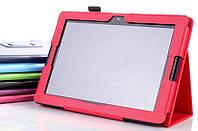"Чехол для Lenovo IdeaTab A7600 10.1"" Case Red, фото 1"