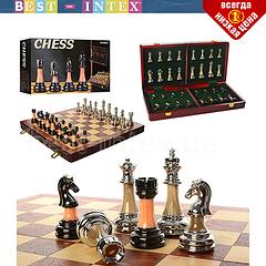 Деревянные шахматы55023A