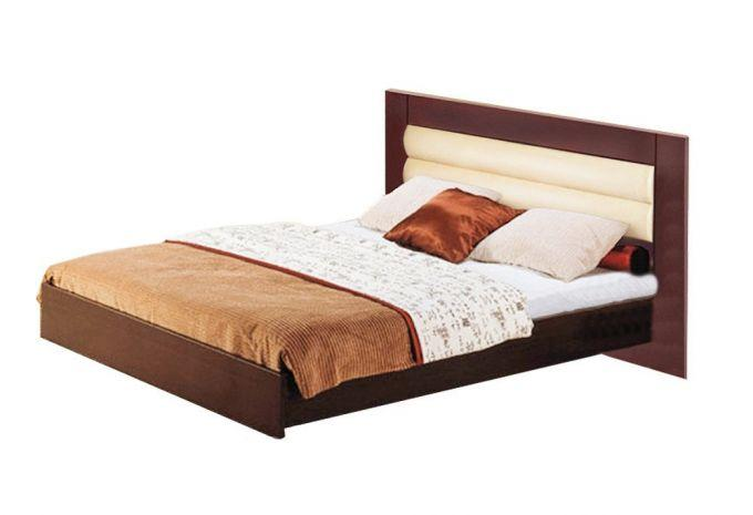 Кровать Наяда без каркаса Мастер Форм