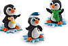 "Набор ""Пингвины"" (код 01312)"