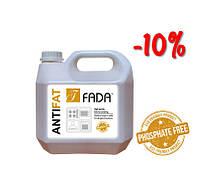 Средство  для удаления  пригорелого жира ФАДА АНТИ ЖИР (FADA ANTI FAT), 3 Л