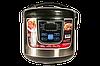 Мультиварка Rainberg RB-801 Pro 12 программ 1500W на 6L, фото 2