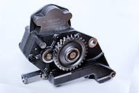VG1500070021 Масляный насос двигателя на самосвал HOWO Sinotruk SHAANXI FAW