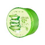 Успокаивающий и увлажняющий гель с алоэ NATURE REPUBLIC Soothing & Moisture Aloe Vera 92% Gel, 300 мл, фото 4