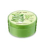 Успокаивающий и увлажняющий гель с алоэ NATURE REPUBLIC Soothing & Moisture Aloe Vera 92% Gel, 300 мл, фото 2