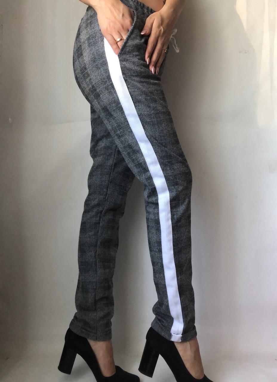 Осенние женские брюки № 001