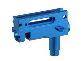 Алюминиевая фрезерованная камера HOP-UP серии AK [CYMA]