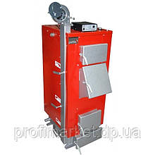 Котел твердопаливний тривалого горіння PETLAX EKT-1 90 кВт