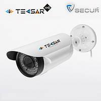 Уличная AHD камера Tecsar AHDW-1M-40V