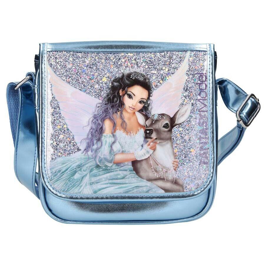 Сумочка Top Model Снігова королева ( Сумка Топ Модел Fantasy model ICEPRINCESS Ледяная принцесса )