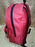 Рюкзак  fila новинки спортивный спорт городской стильный Школьный рюкзак только оптом, фото 3
