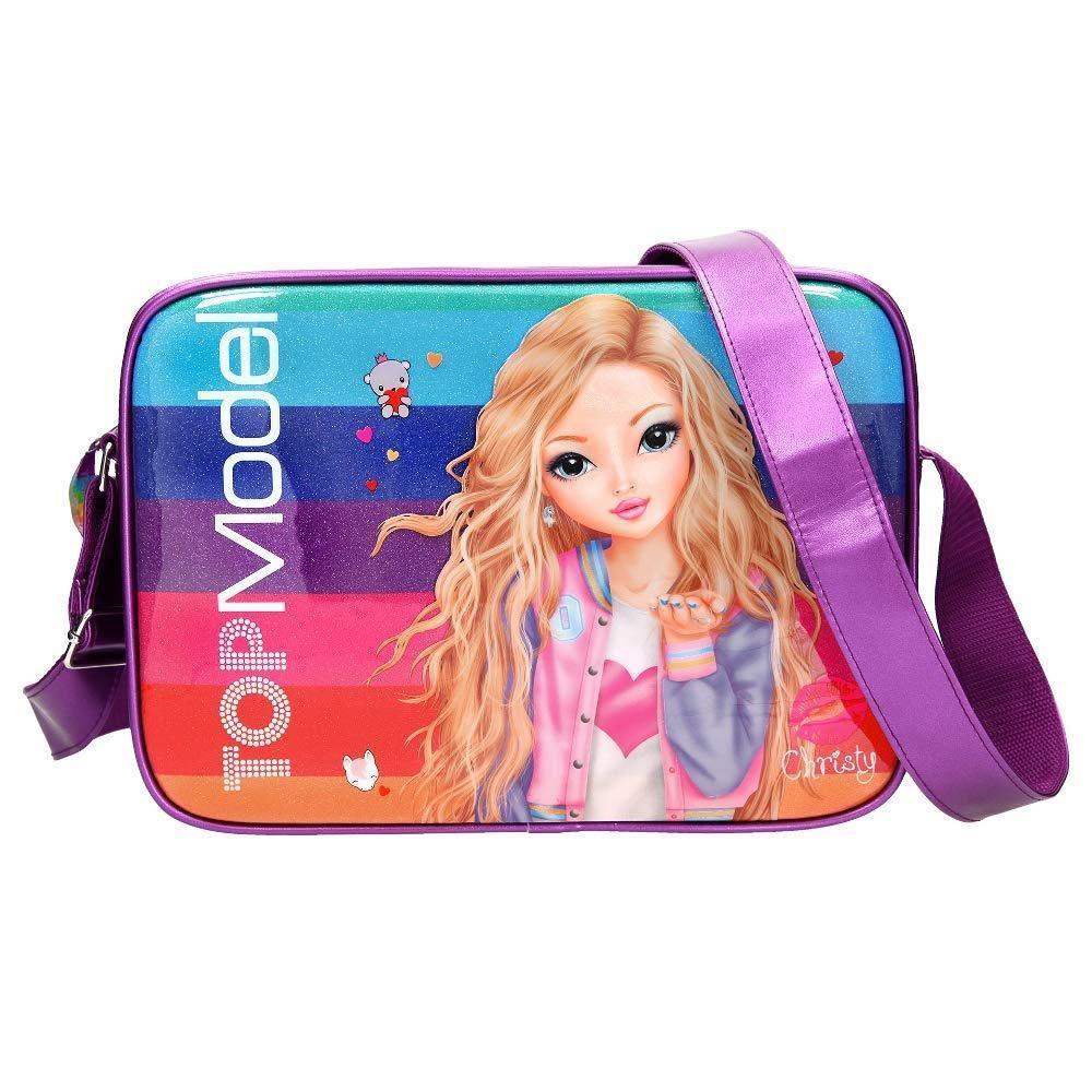 Сумка Top Model - Крісті (сумка топ модел,Кристи сумка, Topmodel shoulder bag Friends Rainbow Christy)