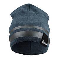 Детская теплая шапка Elodie Details - Juniper Blue, от 3-х лет, фото 1
