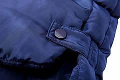 Зимняя яркая теплая подростковая куртка  с капюшоном для девочки с мехом, фото 3