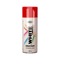 Аэрозольная краска, грунт, лак  DOMEX WHITE LINE