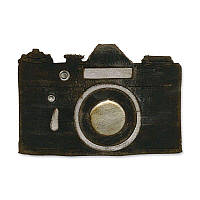 Нож для вырубки Sizzix Vintage Camera 657834