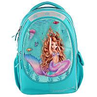 Top Model рюкзак Русалка ( Рюкзак ТОР-Model серія Русалочка. Школьный портфель Fantasy Model Mermaid )