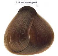 SanoTint Краска для волос  Классик, золотисто-русый