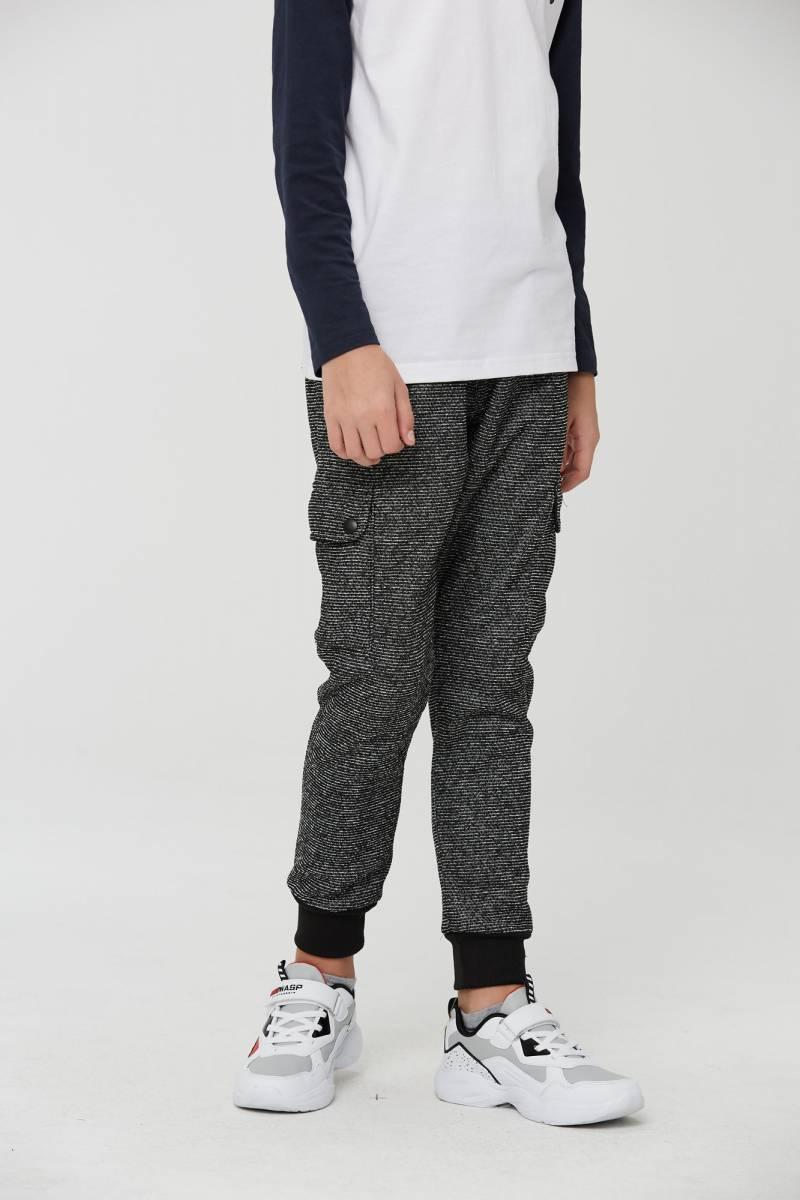 Спортині штани для хлопця BRT-9179