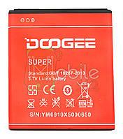 Аккумулятор (АКБ, батарея) для Doogee X5, X5 Pro, X5S 2500 mAh