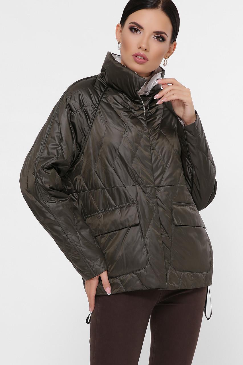 Куртка демисезонная 2019-2020  размеры S-42, M-44, L-46, XL-48, 2XL-50