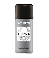 """Дезодорант мужской La Rive """"Brave Man"""" (150мл.)"""