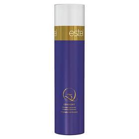 ESTEL Q3 COMFORT Шампунь для волосся з комплексом масел, 250 мл