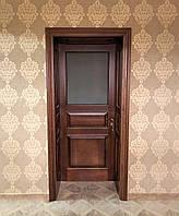 Дерев'яні міжкімнатні двері Stasyshyn Manufacture