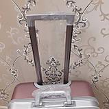 Надежная дорожная сумка 61 42 31 см, фото 9