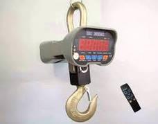 Крановые весы ВК ЗЕВС III 5000