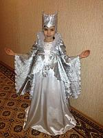 Прокат карнавального костюма Снежная королева, фото 1
