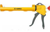 """Пистолет для силикона """"Topex"""" 21B438"""