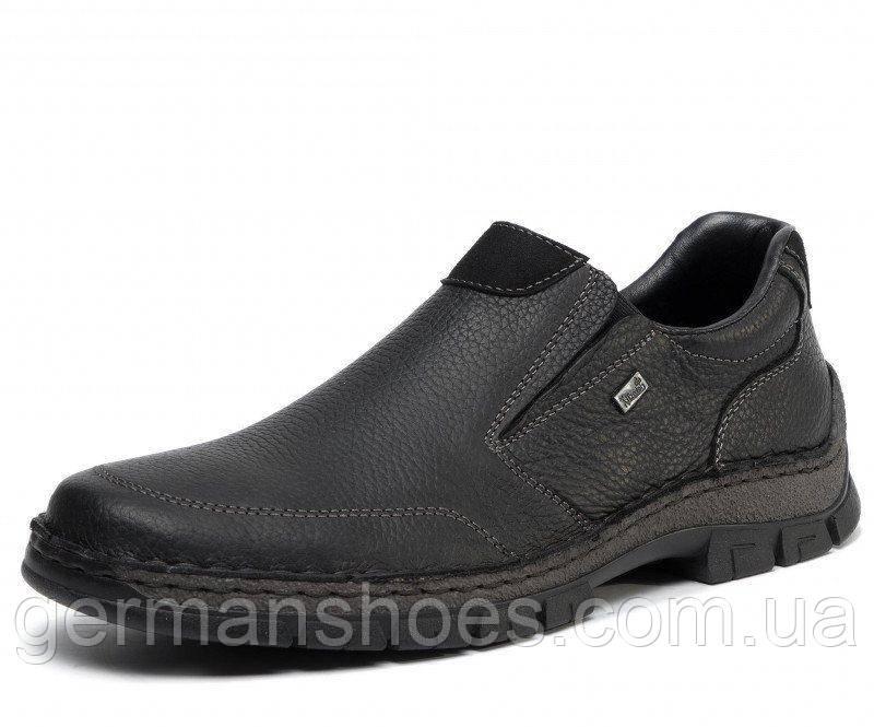 Туфли мужские Rieker 12262-00