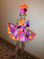 Прокат карнавального костюма Хлопушка / Конфета, фото 1