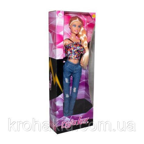 Кукла Defa Lucy 8355  / Кукла Defa Lucy современный стиль, фото 2