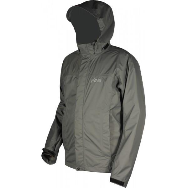 Мембранная штормовая куртка Neve Ultimate графит